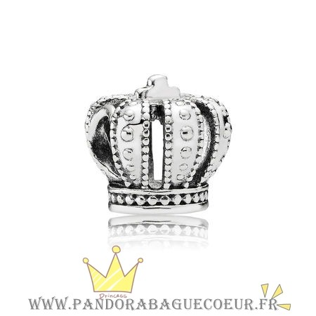 Femme Style Pandora Pandora Fairy Tale Charms Royal Crown Charm