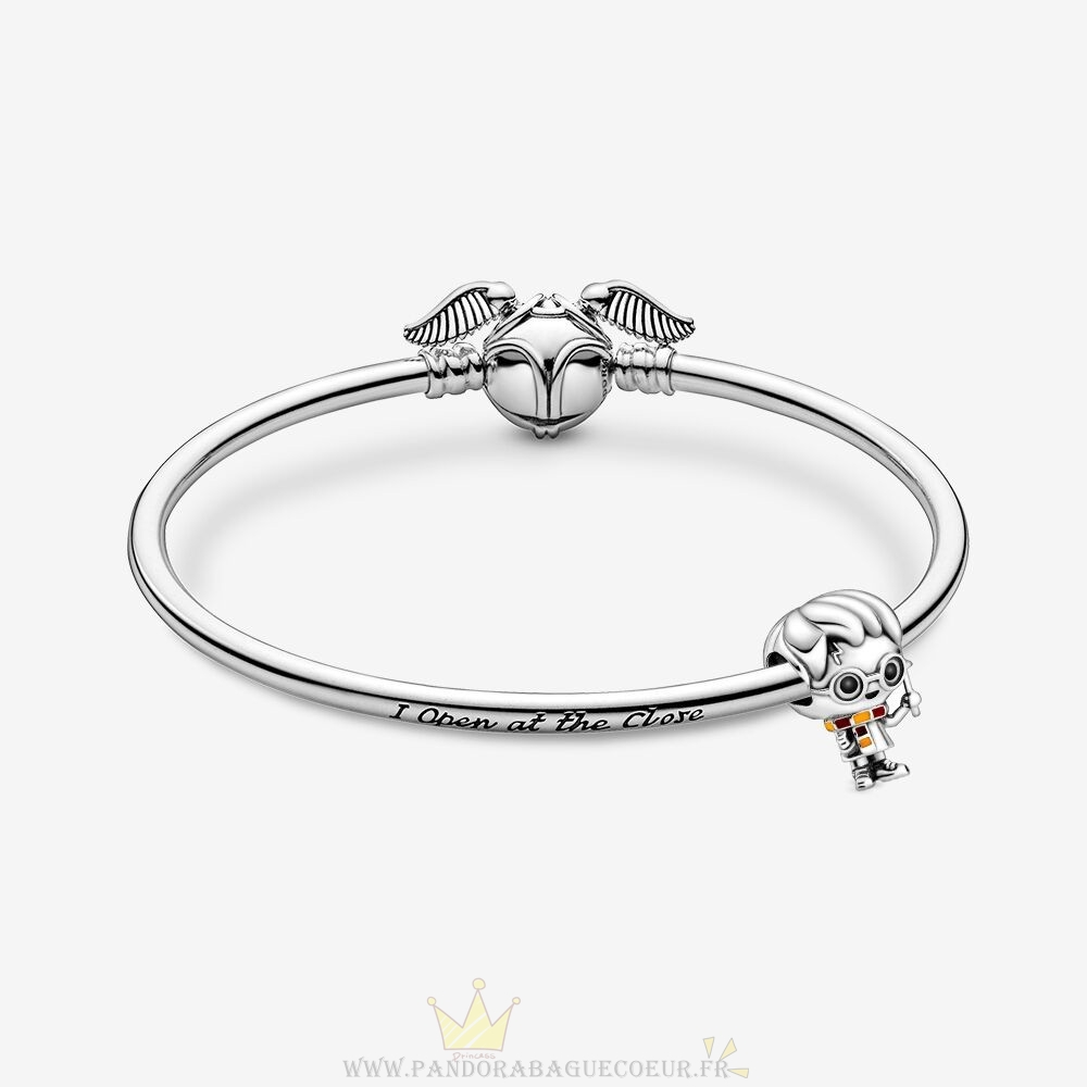 Femme Style Pandora Harry Potter, Harry Potter Bracelets